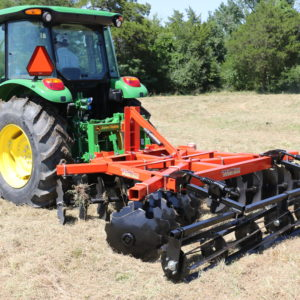 Tractor Mount Lifts